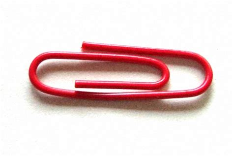 man trades paperclip for house one paperclip is worth as much as a home baba recommends