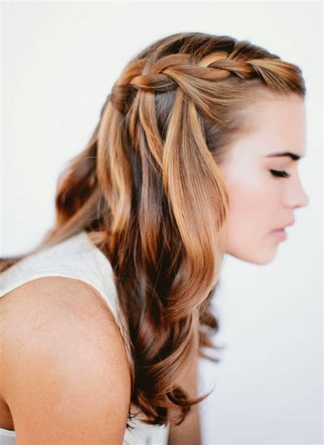 hairstyles ideas for a party easy and fast hairstyles ideas for party 2015 hairzstyle