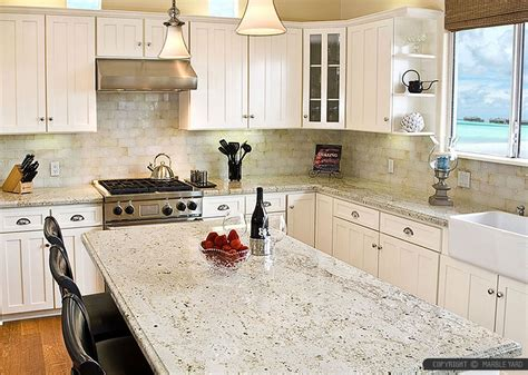 Backsplash Tile Ideas Small Kitchens 12 white onyx subway backsplash idea