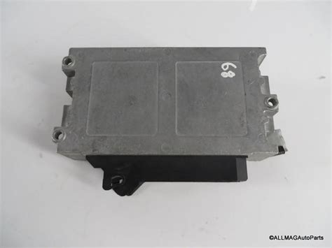 1992 1994 bmw 3 series abs module unit 34521162646