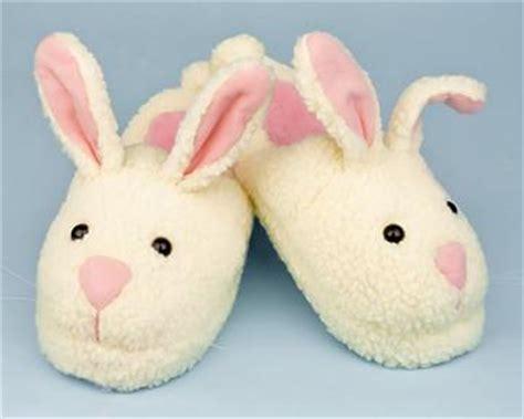 bunny house slippers men s slippers women s slippers animal slippers house slippers