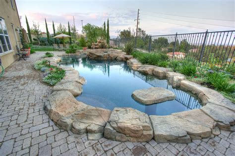 pool natural backyard decorating ideas small backyard home design stunning backyard pool designs backyard pool