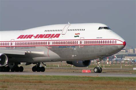 Infus Air morrisey air india flights