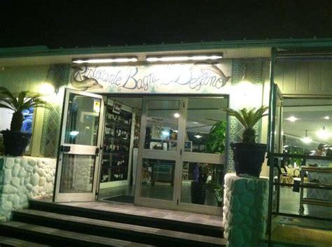 ristorante bagni delfino the restaurant foto ristorante bagni delfino sorrento