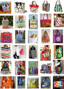 quilt inspiration free pattern day tote bags