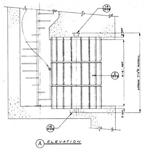 revolving door section revolving door details glass door and fixed door in