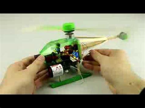 membuat es cream mainan cara membuat mainan helikopter dari stick es krim youtube