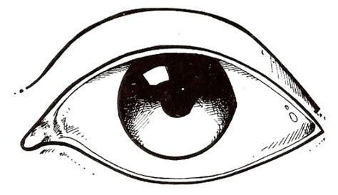 imagenes para colorear ojos dibujos para colorear ojos