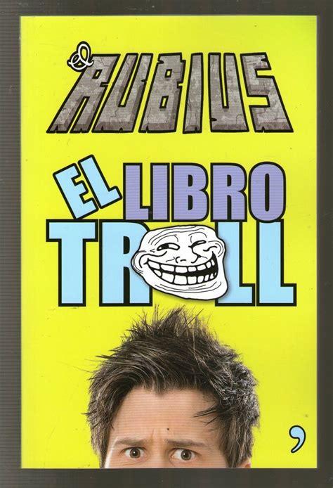 el libro troll top 5 de peores libros de yotubers