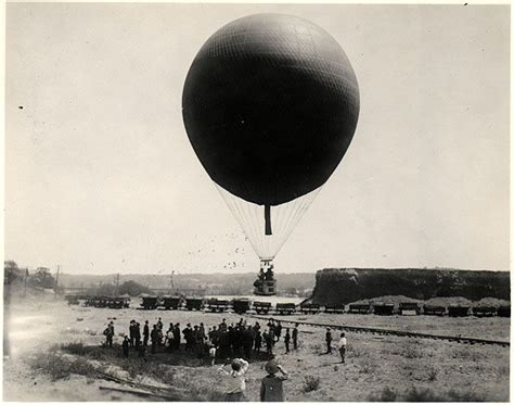 Gas Balon u s army free gas balloon quot signal corps no 11 quot sc 11
