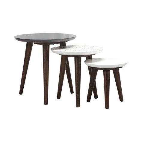 black living room table ls 22 best images about bijzettafels salontafels on