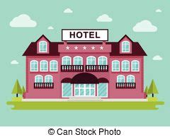 hotel clipart hotel building vector clip eps images 10 142 hotel
