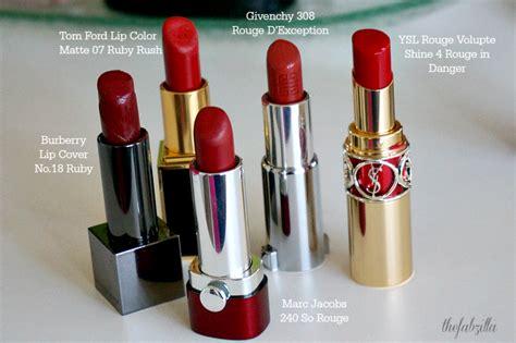 Lipstik Ysl Matte Ysl Lipstick