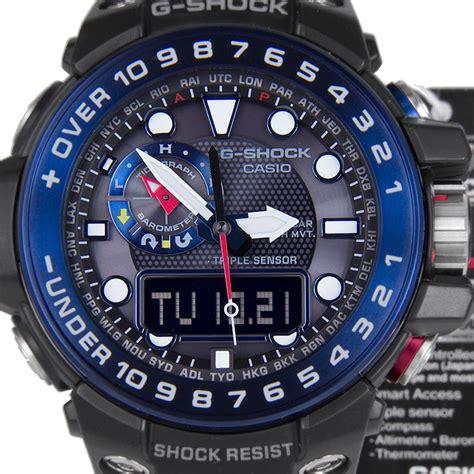 Casio G Shock Gulfmaster Gwn 1000b 1bjf Black Resin Band Jdm casio g shock gwn 1000 2a gwn 1000b 9a gw 1000b 1a gwn 1000b 1b ebay
