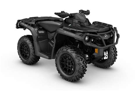 used can am outlander 1000 for sale can am outlander 1000 xtp motorcycles for sale