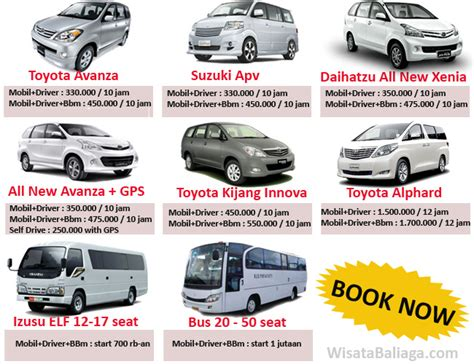 Sewa Mobil Murah Di Bali paket wisata ke bali paket tour bali paket liburan bali