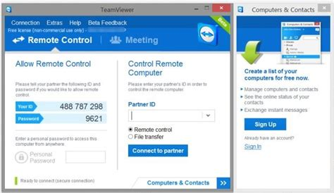 teamviewer full version free download download teamviewer 9 free full version