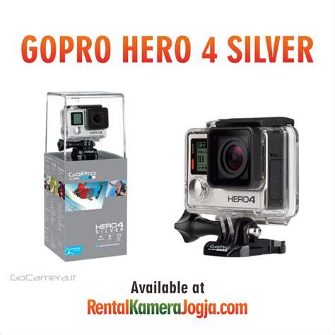 Gopro 4 Di Jakarta sewa kamera gopro 4 silver edition 0856 2919 611