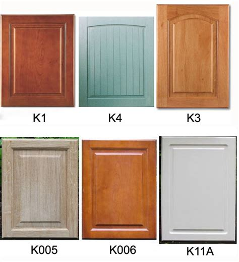 kitchen cabinet door design ideas kitchen cabinet replacement doors and drawer fronts