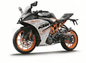 New Ktm Duke 390 Price In India Ktm Duke 200 Rc 390 Features Price In India
