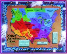 indian tribes of map quot what if quot boundaries of the 50 u s states morphed into 50