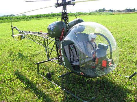 Bel Vario helipoint at vario bell 47 giii