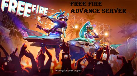 fire advance server apk    android