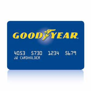 Merchants Tire Auto Credit Card Payment Goodyear Credit Card Review
