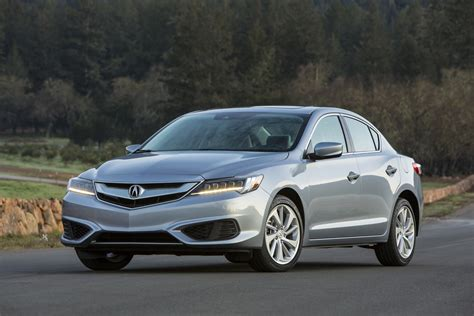 2016 Acura Ilx Specs by 2016 Acura Ilx Review Ratings Specs Prices And Photos