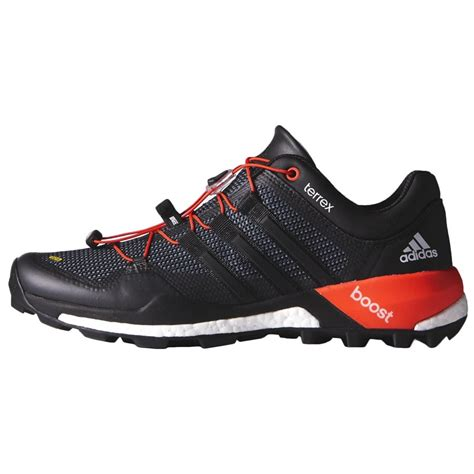 Adidas Terex Boost Sneakers Olahraga Made In 4 Warna Sz40 44 bike24 adidas s terrex boost shoe black ftwr white solar m29067
