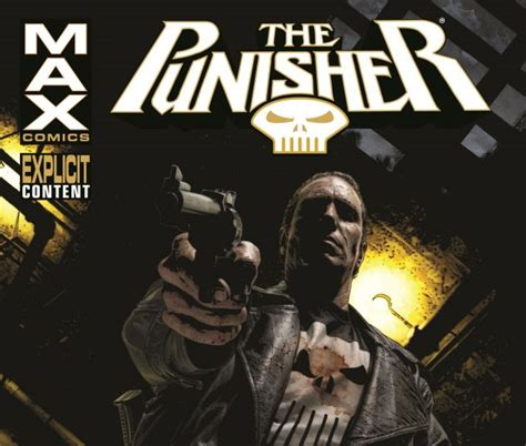 punisher max the complete punisher max the complete collection vol 3 trade paperback comic books comics marvel com