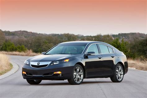 best year acura tl 2012 acura tl reviews specs and prices cars
