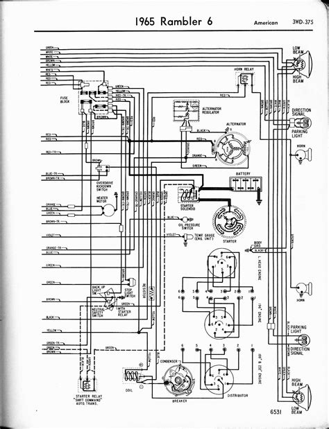 1969 amc wiring diagram free wiring diagrams
