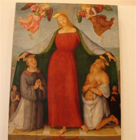 Gloria Dei 1664 by File Madonna Della Misericordia Perugino Bettona Jpg