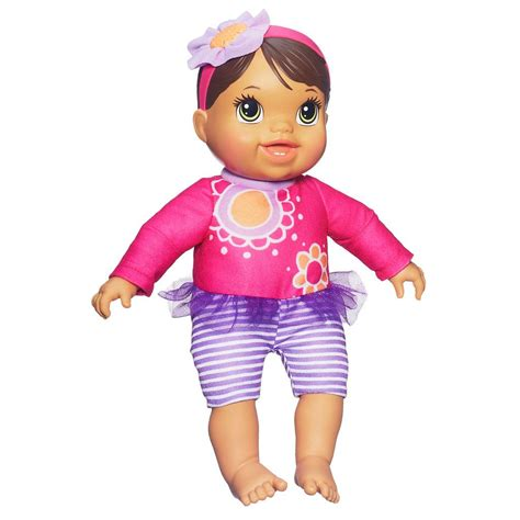 baby alive doll baby alive plays and giggles baby doll ebay