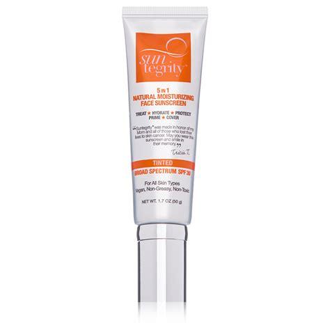Sunblock Sunscreen Drw Skincare suntegrity skincare 5 in 1 moisturizing sunscreen spf 30 light dermstore
