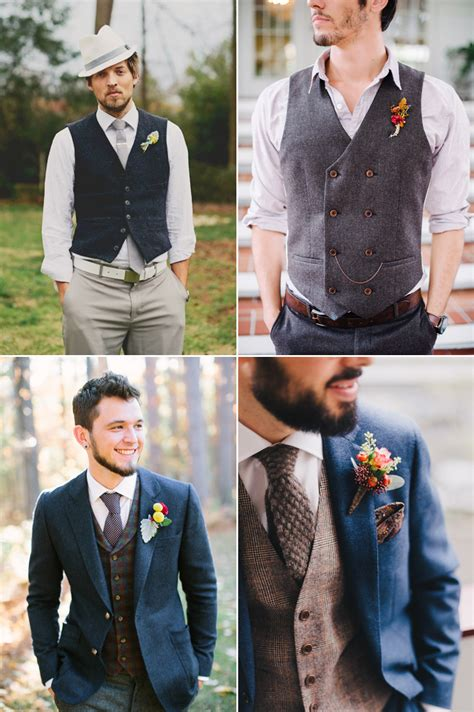 Vintage Wedding Attire by Tips To Style Groom For A Vintage Wedding Some Items You