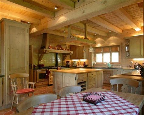 arredamento legno come scegliere l arredamento di una casa in legno