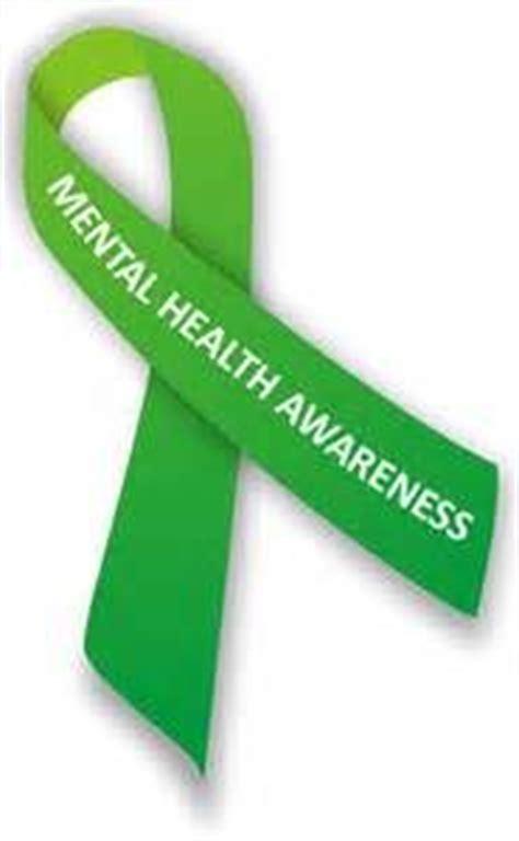 mental health awareness month color capital eap