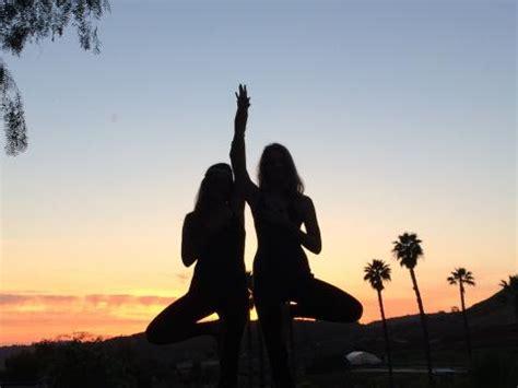 lauren robinson yoga teacher  san diego
