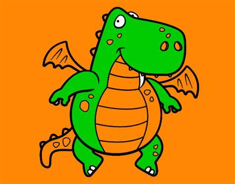 drago volante disegno drago volante colorato da jacopino il 08 di marzo