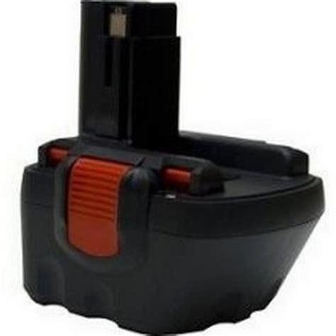 Bosch 12v 1 5ah Battery bosch 2607335709 12v 1 5ah nicd o pack battery 2607335709