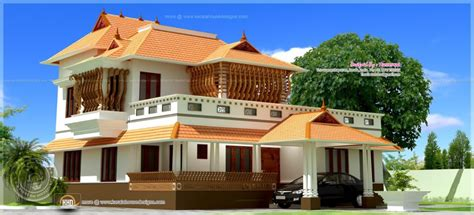 different types kerala house plans photos studio