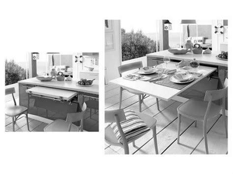cucine con tavolo estraibile arredare una cucina