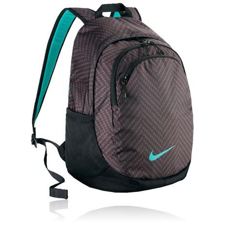 Nike Legend Backpack White by Nike Legend S Backpack Su14 Sportsshoes
