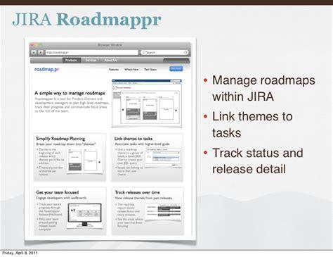 atlassian jira themes atlassian roadtrip 2011 slide deck