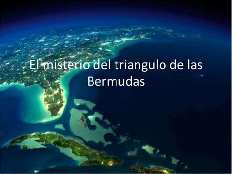 libro el tringulo de la el misterio del triangulo de las bermudas