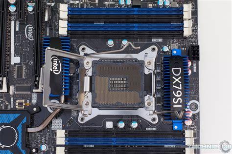 intel sockel intel i7 3960x review technic3d