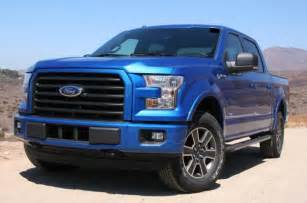 Ford F150 2016 2016 Ram 1500 Vs 2016 Ford F150 Comparison Changes