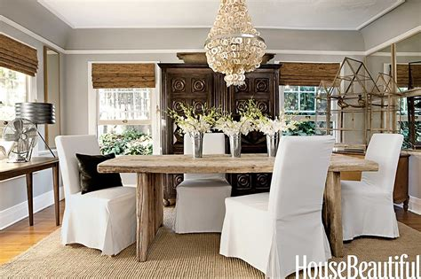 Modern Country Homes Interiors by Modern Country Style Blog Delicious Dining Room With A